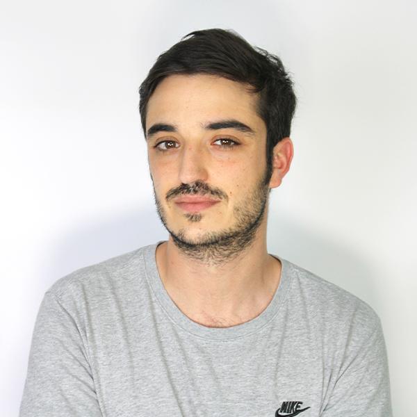 David Costarrosa